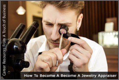 Image of a Jewelry Appraiser