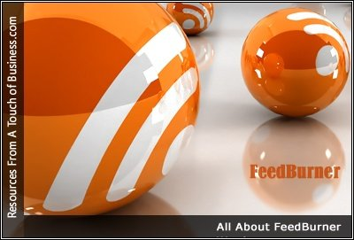 Image of the RSS Feed Icon
